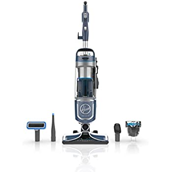 Hoover REACT Professional Pet Plus Bagless Upright Vacuum UH73220PC