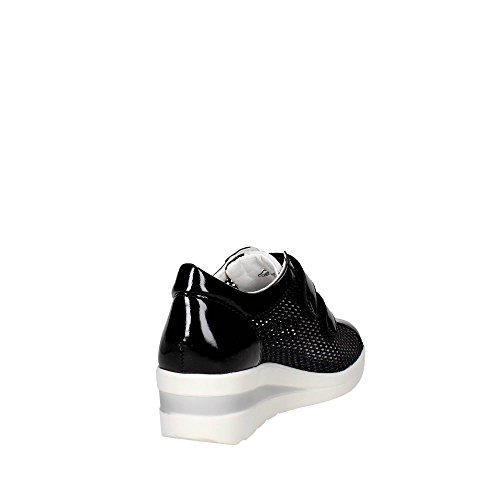 Nero Soft Cinzia Bassa 001 Iv7259 Donna Sneakers act Z7wFH07q