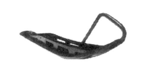 Kimpex Steel Ski 08-339 by Kimpex