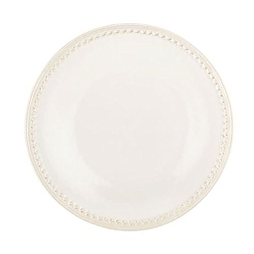 Weave Accent Plate - 7