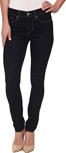 Levi's Women's 311 Shaping Skinny Jeans,Darkest Sky