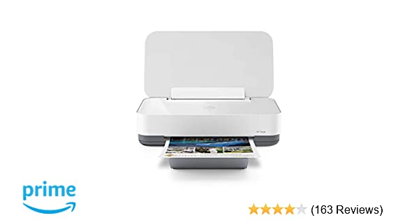 HP Tango Smart Home Printer – Designed for your Smartphone with Remote Wireless Printing, works with Alexa, HP Instant Ink & Amazon Dash Replenishment ...