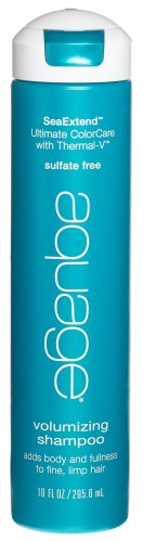 Aquage Volumizing Shampoo, 10-Ounce Bottle by Aquage