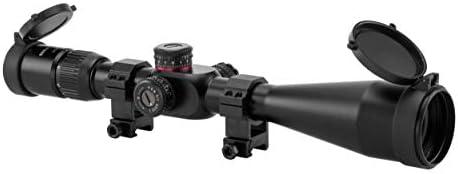 Monstrum Illuminated Rangefinder Parallax Adjustment product image