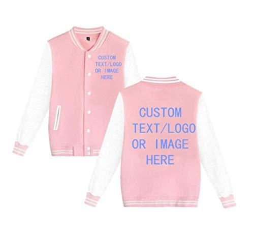 SHENG&YANG Custom Logo Print Men