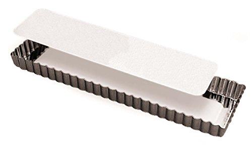 Gobel Rectangular Tart Pan - 4 × 14