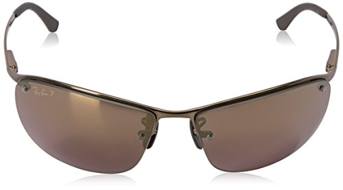 Brown 3542 Ban Ray Marron Sonnenbrille RB XRpnwgq