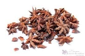 Tadin Herbs & Tea, Anis Estrella (Star Anisse), 0.50-ounce Cellophane Bags 2 bags ()