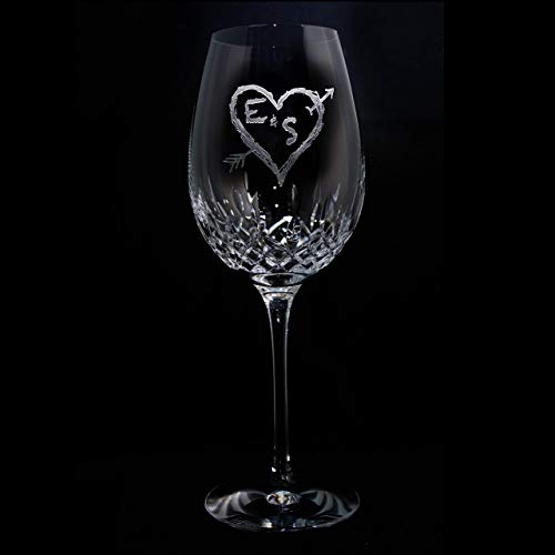 Amazon Waterford Crystal Wine Glasses Wedding Gift Ideas