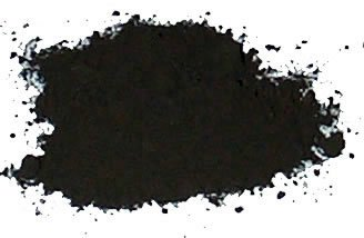 Manganese Dioxide Weight: 1kg by Inoxia