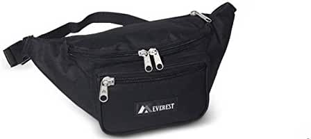 Everest 044XLD Extra Large Fanny Pack