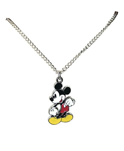 Porter Gallery USA Mickey Mouse Charm 16