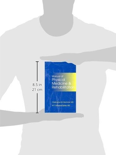 Manual of Physical Medicine and Rehabilitation, 1e