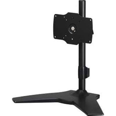 AMER NETWORKS SINGLE MONITOR STAND MOUNT 32IN