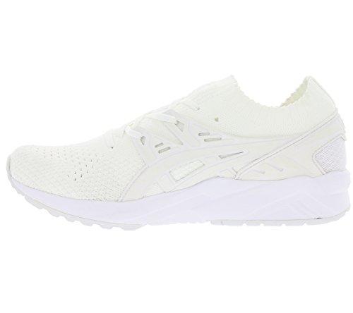 Trainer White Gel Chaussures Knit Asics Kayano nqAHRx7ww8