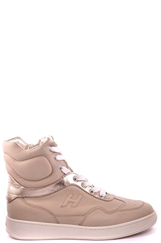 Hogan Zapatillas Para Mujer Beige Beige It - Marke Größe