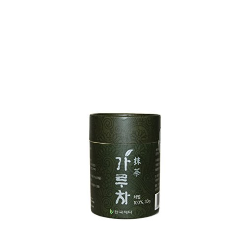 hankook-tea-gamnong-matcha-106-ounce-by-hankook-tea