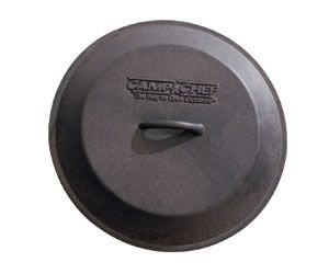 12in cast iron lid - 3