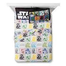 Star Wars Classic Full Sheet Set (Star Wars Sheets Full)