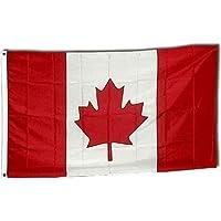 Hapros Canada Flag 2 x 3 feet (Ships from Canada)