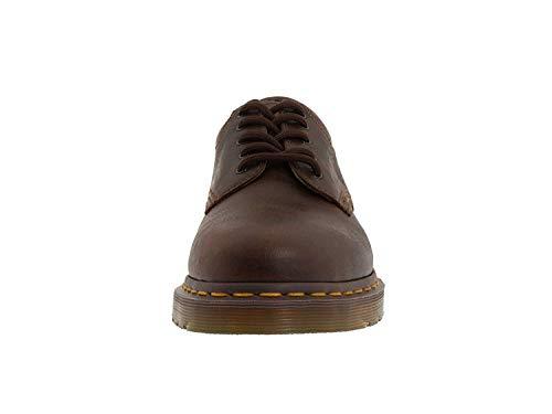 Martens Harvest Size Us Leather Men's Eye Dr 5 8 8053 men's Oxfords Tan gqdwRSa7