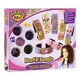 Totally Me Bead It Bangle
