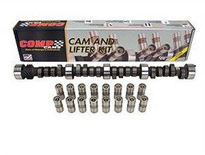 COMP Cams CL12-365-4 Cam and Lifter Kit (CS 260XFI H-13)