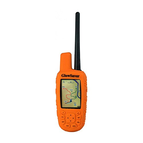 The Buzzard'S Roost Glowsaver Case For Astro With Screen Protectors Bright Orange