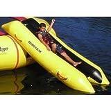 Island Hopper Bounce N Slide Water Trampoline Attachment