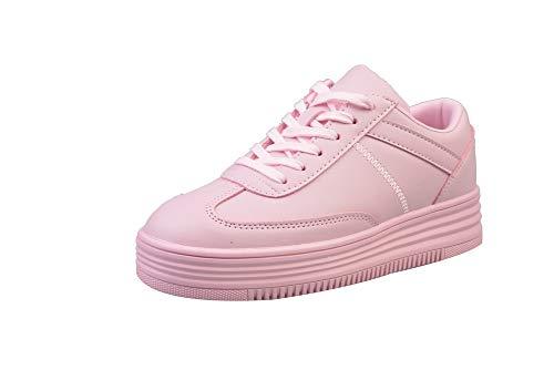 1TO9 MMS06096 - Plataforma Mujer Rosa