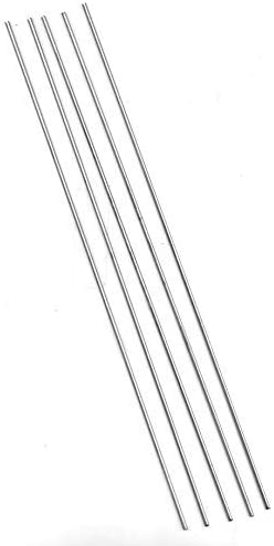 National Artcraft High Temperature Craft Wire 5 Ft 9 Gauge