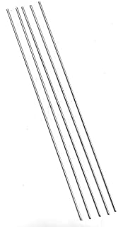Kanthal National Artcraft High Temperature Craft Wire 17 Gauge 50 Ft