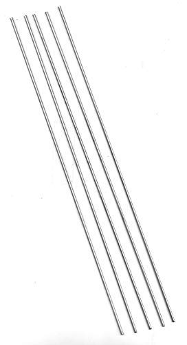 National Artcraft High Temperature Craft Wire In 1 Ft. Lengths - 11 Gauge (1 Pkg./5 Ft.)