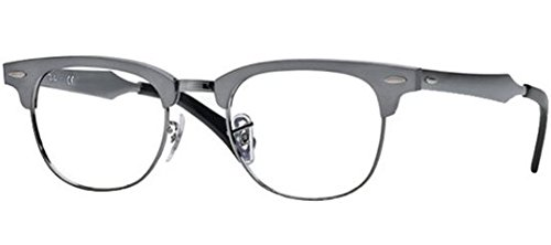 Ray-Ban RX6295 Clubmaster Eyeglasses-2808 - Model Ban Clubmaster Ray