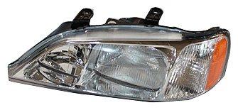 99 acura tl headlights assembly - 8