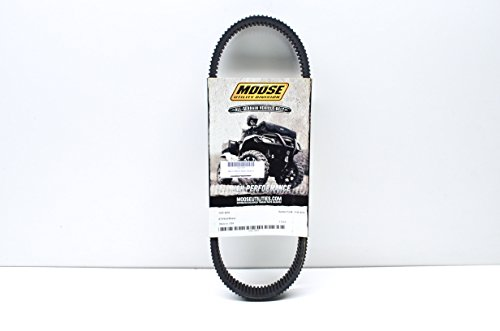08-09 POLARIS RANRZR800: Moose High Performance Drive Belt
