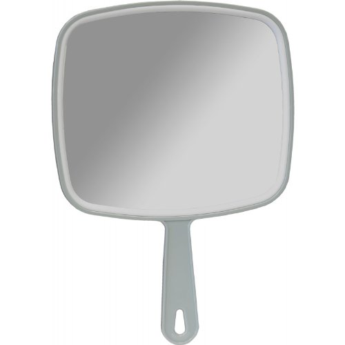 DMI Hand Mirror - Grey D Macintyre
