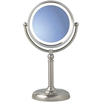 Amazon Com Sunter Natural Daylight Vanity Makeup Mirror