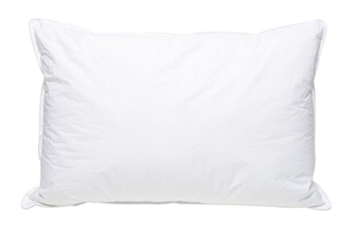 Pillowtex Firm Premium Polyester Pillow Queen