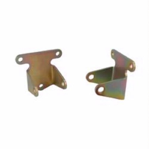 SRP Solid Chevy Motor Mount Pad Style (Engine Side) - 62500