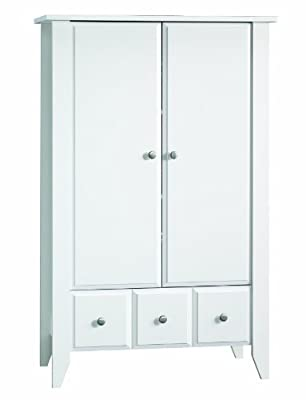 Child Craft Shoal Creek Ready-to-Assemble Armoire
