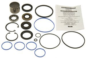 ACDelco 36-348485 Professional Steering Gear Pinion Shaft Seal Kit with Bearing, Seals, and Snap (Pinion Shaft Seal)