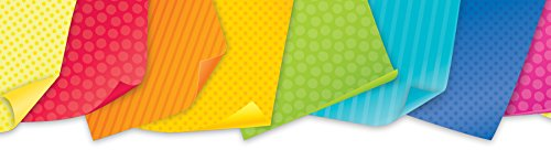 Creative Teaching Press  Bold & Bright Sticky Notes Border (8346)
