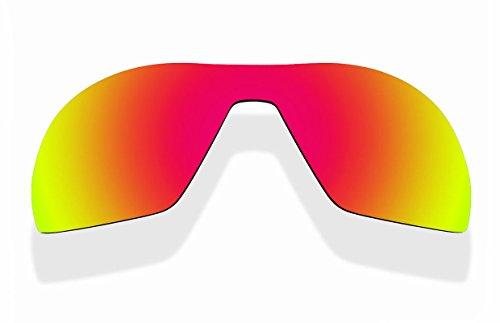Sunnyblue2 Orange Polarized Replacement Lenses for Oakley Offshoot - Sunglasses Offshoot
