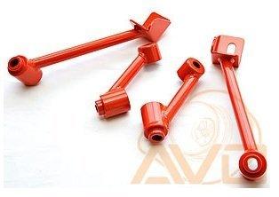 AVO S1B03G1GH002T Suspension Rear Underbody Brace (05-09 Legacy GT/Spec B/Outback XT) - Headers Gt Spec