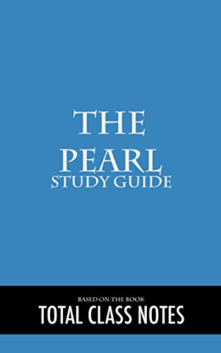 Amazon the pearl study guide ebook total class notes kindle the pearl study guide by total class notes fandeluxe Choice Image