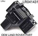 BRITPART OEM SWITCH HOOD ANTI-THEFT COMPATIBLE WITH LAND ROVER RANGE ROVER SPORT 2005-2013 PART # LR041431