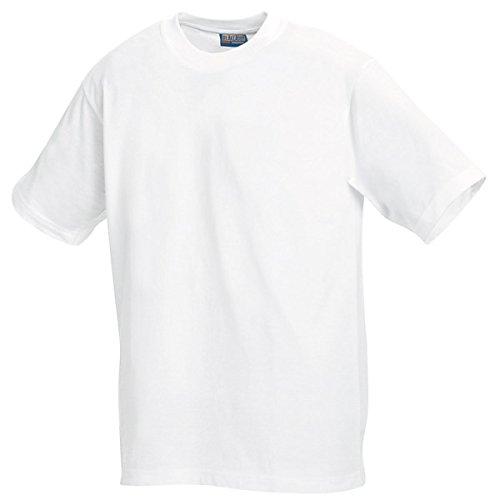 Blakläder T-Shirt, 1 Stück, S, weiß, 330010301000S
