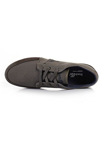 Boxfresh, Sneaker uomo Grigio grigio