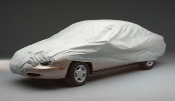 Covercraft C40002WC Car Cover (Block Covercraft Rabbit Volkswagen)